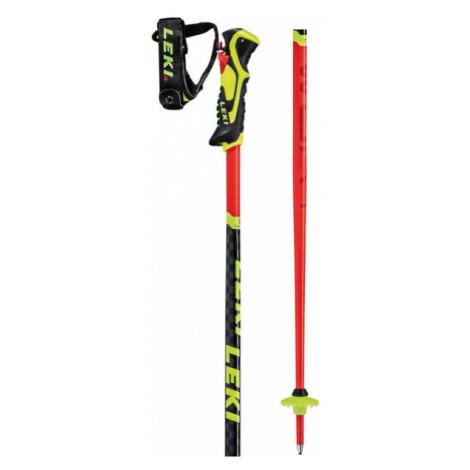 Leki WC LITE SL 3D - Children's ski poles