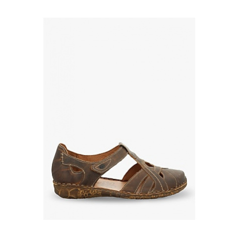 Josef Seibel Rosalie 29 Two Part T-Bar Casual Shoes