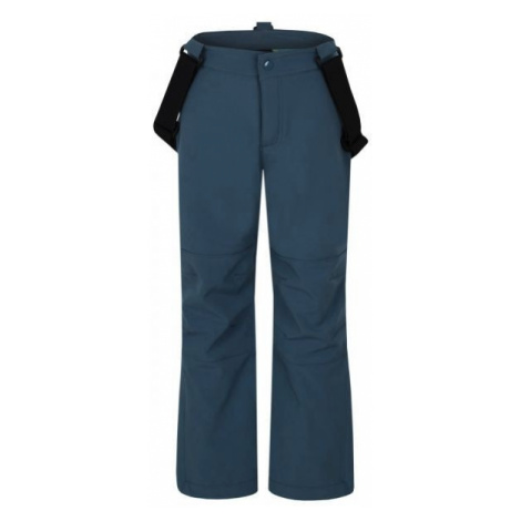 Loap CORKY blue - Kids' pants