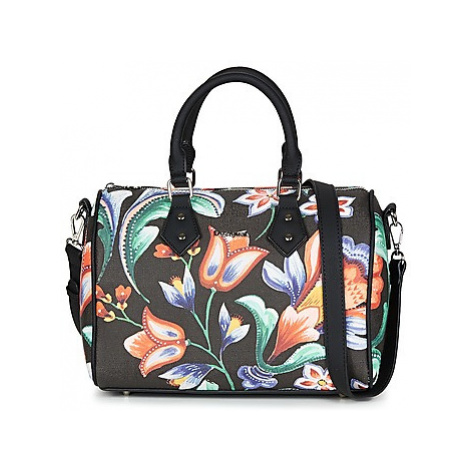 Desigual BOLS KORA BOWLING women's Handbags in Black