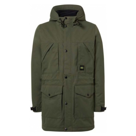 O'Neill LM JOURNEY PARKA dark green - Men's parka