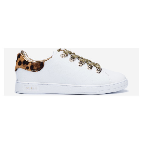 Guess Charlez Sneakers White