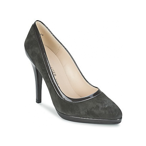 Peter Kaiser HENRIKE women's Court Shoes in Grey