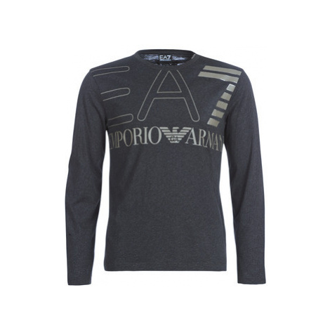 Emporio Armani EA7 6GPT12-PJ02Z-3911 men's in Grey