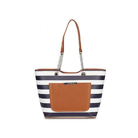 David Jones ROLAND women's Shoulder Bag in Blue