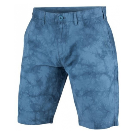 Northfinder BOLRIS blue - Men's Shorts