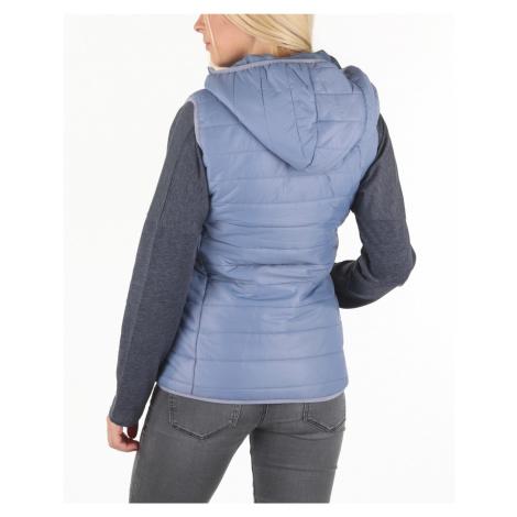 Sam 73 Vest Blue