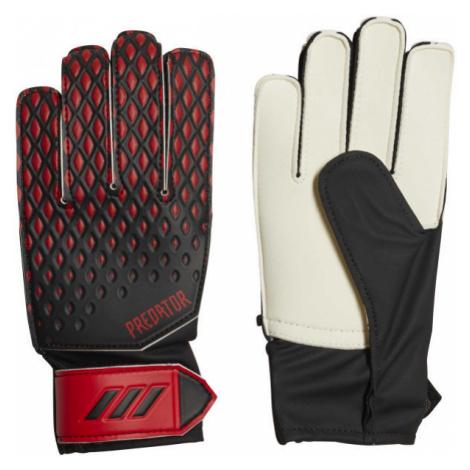 adidas PREDATOR GL TRN J - Kids' goalkeeper gloves