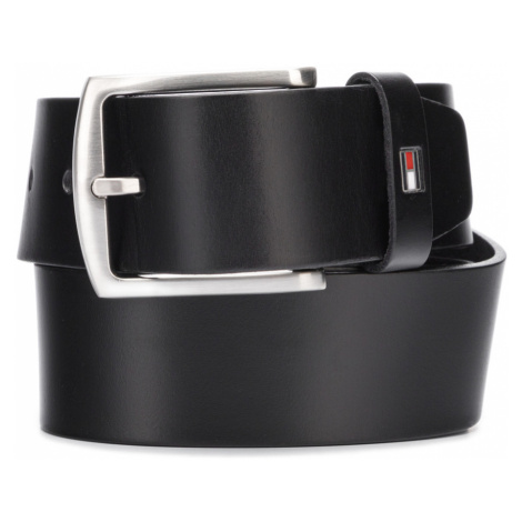 Tommy Hilfiger New Denton Belt Black