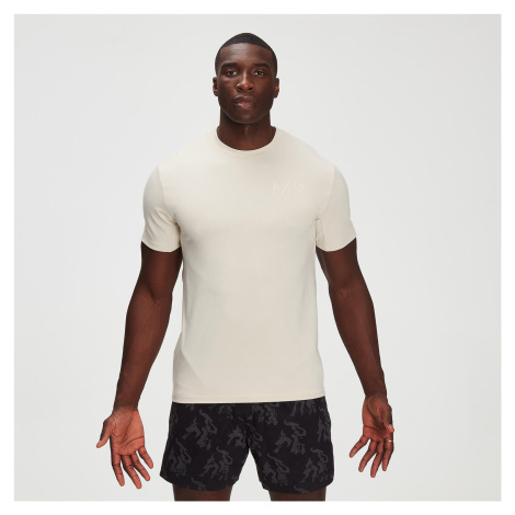 MP Men's Adapt drirelease® Tonal Camo T-shirt- Ecru