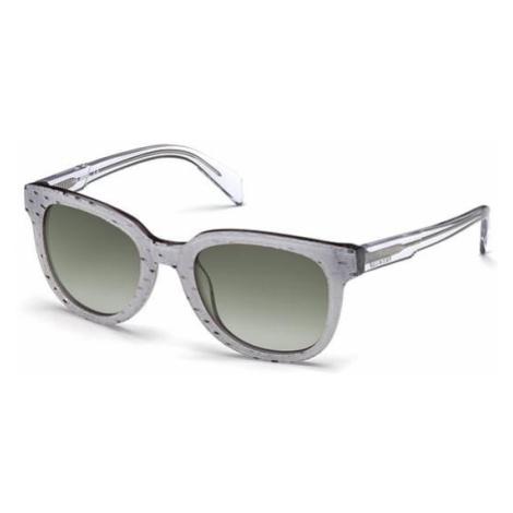 Diesel Sunglasses DL0137 24P