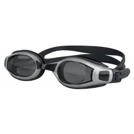 Miton ELEGANCE black - Swimming goggles