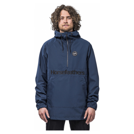jacket Horsefeathers Perch Max - Navy - men´s
