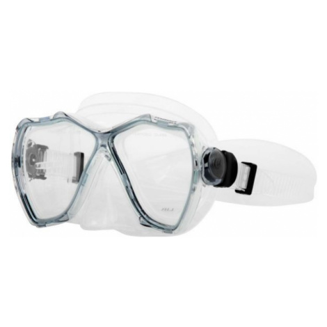 Miton LIR gray - Diving mask