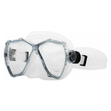 Miton LIR gray - Diving mask