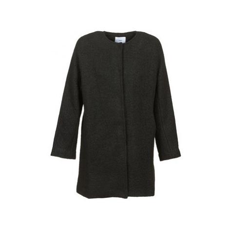 Suncoo ERINE women's Coat in Black