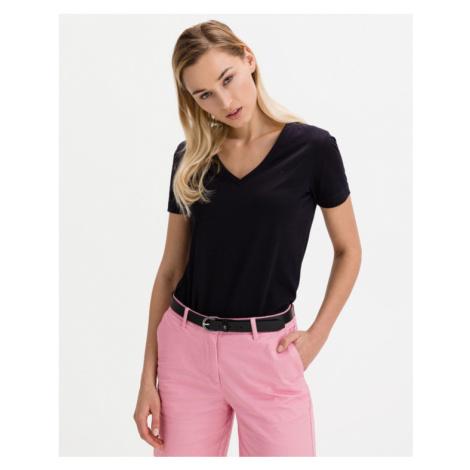 Gant T-shirt Black