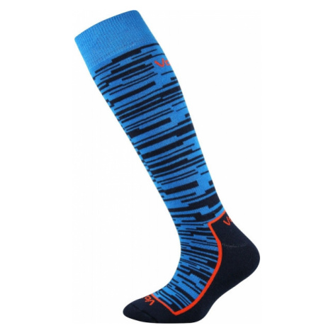 Voxx CHILDREN'S KNEE SOCKS blue - Children's knee socks