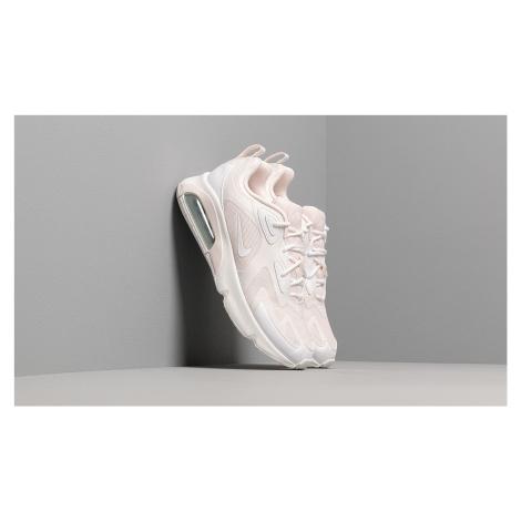 Nike W Air Max 200 Light Soft Pink/ White-Summit White