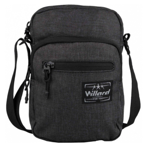 Willard VITO gray - Shoulder bag