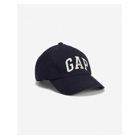 GAP Cap Black