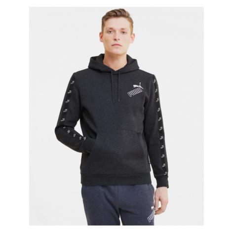 Puma Amplified Sweatshirt Black