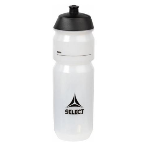 Select DRINKING BOTTLE TRANSPARENT - Sports bottle
