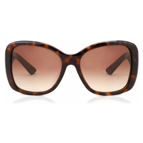 Prada Sunglasses PR32PS TRIANGLE 2AU6S1
