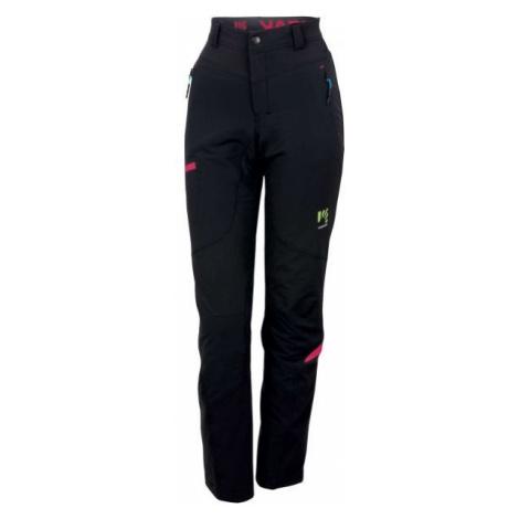 Karpos EXPRESS EVO 200 W PANT black - Women's pants
