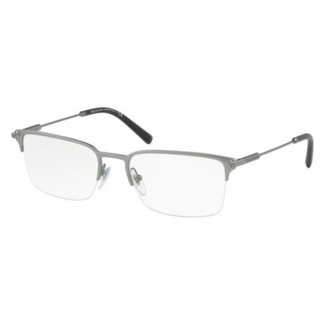 Men's eyeglasses Bvlgari