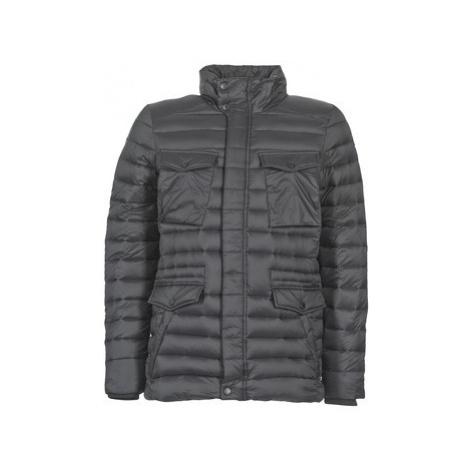 Schott SHAFT men's Jacket in Black Schott NYC