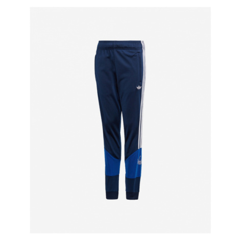 adidas Originals Bandrix Kids Joggings Blue