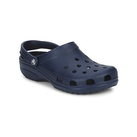 Blue women's home shoes