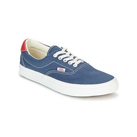Vans ERA women's Shoes (Trainers) in Blue
