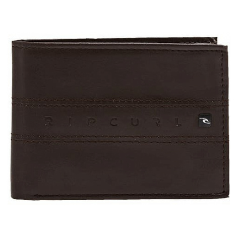 wallet Rip Curl Word Boss PU All Day - Brown - men´s