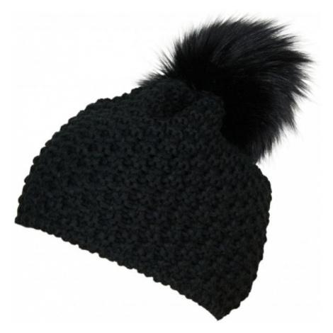 Blizzard SWORD black - Women's winter hat