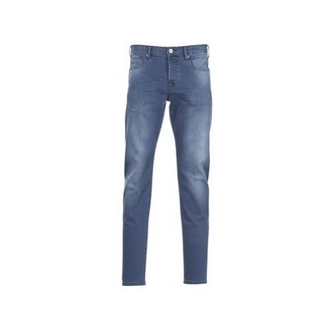 Scotch Soda RAMONI men's Skinny Jeans in Blue Scotch & Soda