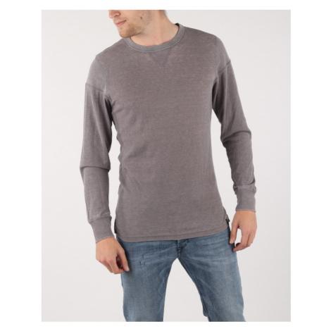Diesel T-Harold Sweater Grey