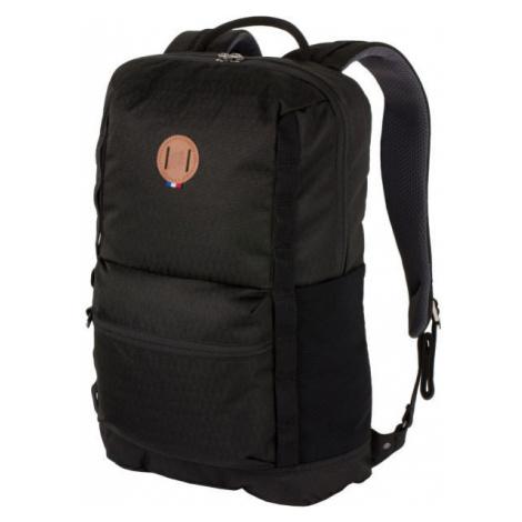 Lafuma ORIGINAL RUCK 15 black - City backpack