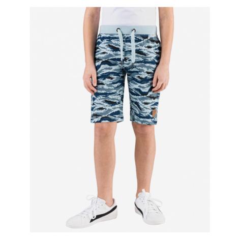 Sam 73 Kids Shorts Blue