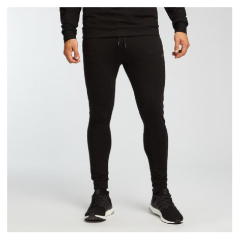 MP Men's Form Slim Fit Joggers - Black Myprotein