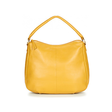 Betty London EZIGALE women's Shoulder Bag in Yellow