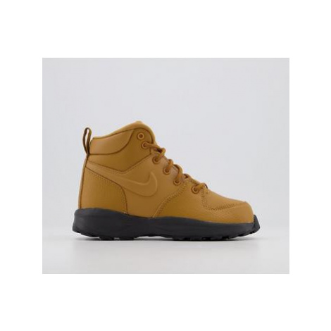 Nike Manoa WHEAT WHEAT BLACK