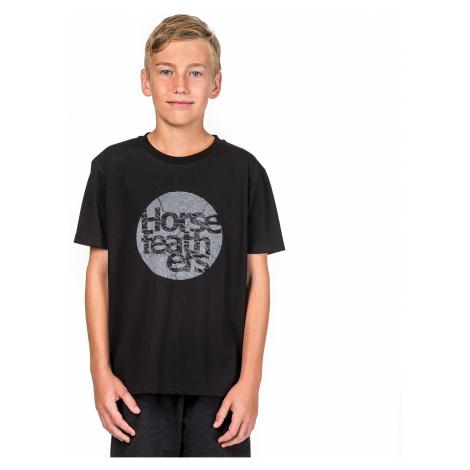 T-shirt Horsefeathers Bout - Black