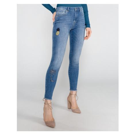 Desigual Loane Jeans Blue