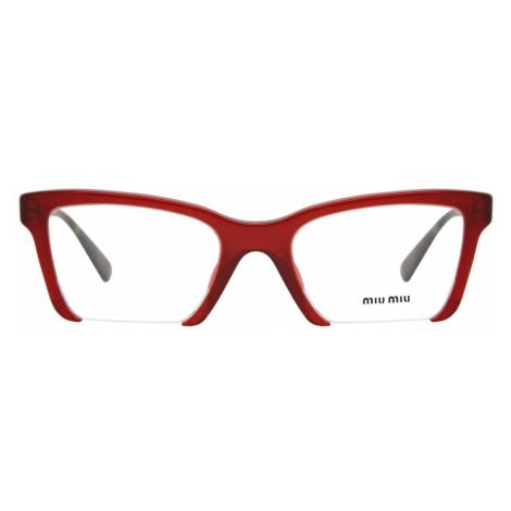 Miu Miu Eyeglasses MU04NV RASOIR TKW1O1