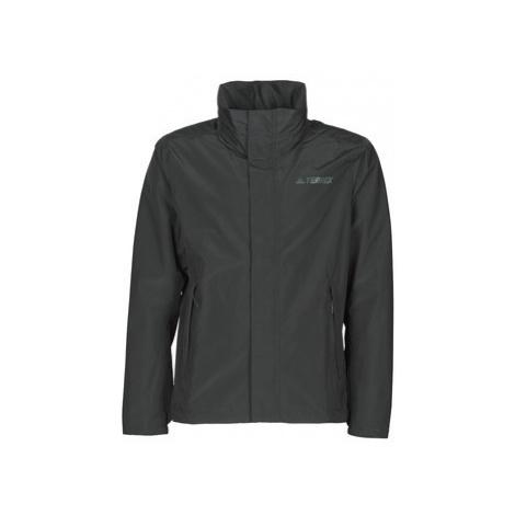 Adidas AX JKT men's Tracksuit jacket in Black