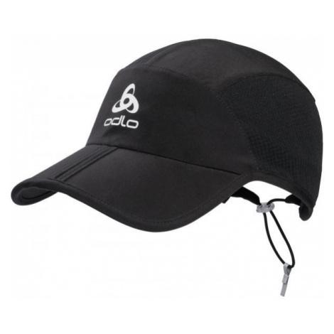 Odlo CAP CERAMICOOL X-LIGHT black - Sports baseball cap