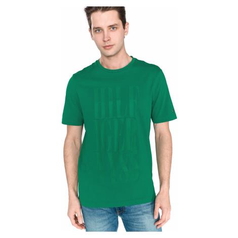 Tommy Hilfiger T-shirt Green