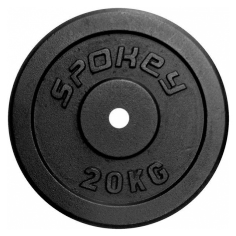 Spokey SINIS 20KG 29MM - Disc plate